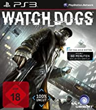 Watch Dogs (Bonus Edition) - [PlayStation 3]