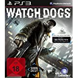 PS3: Watch Dogs (Bonus Edition) - [PlayStation 3]