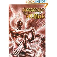 Assassino de Almas (Trilogia das Lanças de Christos Livro 2) (Portuguese Edition)