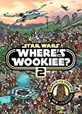 Star Wars Where's the Wookiee 2 Search and Find...