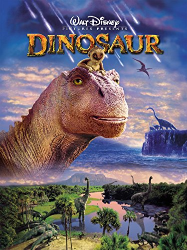 Image of Dinosaur