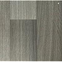 2,00m x 1,50m Uni Blau PVC Boden Meterware Vinyl PVC Bodenbelag EXPOTOP Profi Vinylboden Schwer Entflammbar Einfarbig