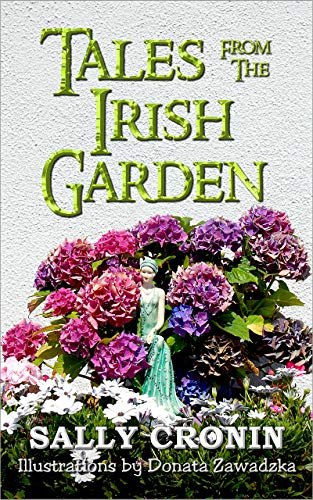 Image result for tales of the irish garden