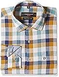 Dennison Men's Formal Shirt (SS-17-071_4...