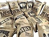 Die besten MRE s - US MRE Meal Ready to Eat, Army Ration Bewertungen