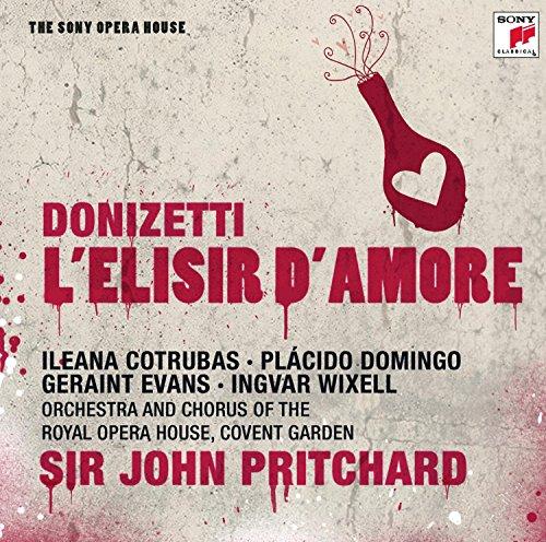 Donizetti : L'Elixir d'amour