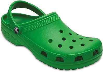 Crocs Classic U, Clogs Unisex-Adulto