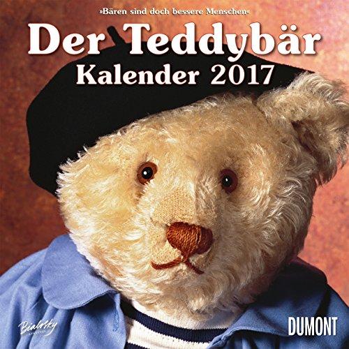 Preisvergleich Produktbild Der Teddybär 2017: Bären sind doch bessere Menschen