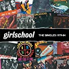 The Singles 1979-1984 (Limited Orange Vinyl Version) [VINYL]