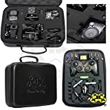 #8: DIY Carrying Case (Small) for Mini Drone Quadcopter