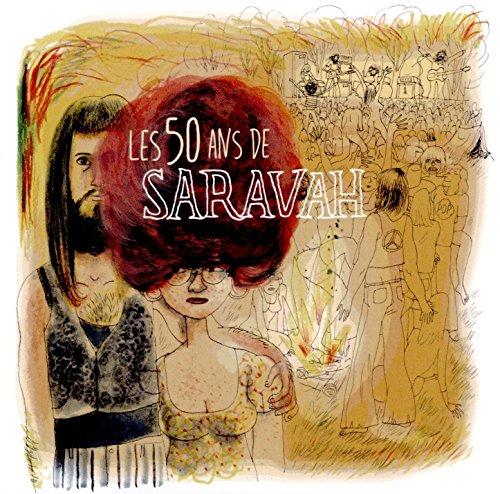 Vignette du document Les  50 ans de Saravah