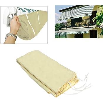 sac de protection pour store banne vert 4m. Black Bedroom Furniture Sets. Home Design Ideas