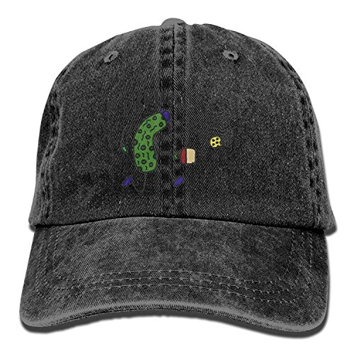 Funny Pickle Playing Pickleball Baseball Hat Men and Women Summer Sun Hat Travel Sunscreen Cap Fishing Outdoors