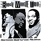 The Boogie Woogie Trio vol. 1