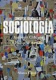 Conceptos esenciales de Sociología (El Libro Universitario - Manuales)