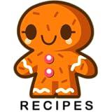 recettes de biscuits...