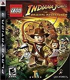 Lego Indiana Jones: The Original Adventu...