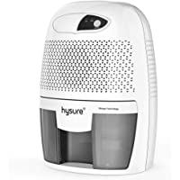 hysure 500ml déshumidificateur