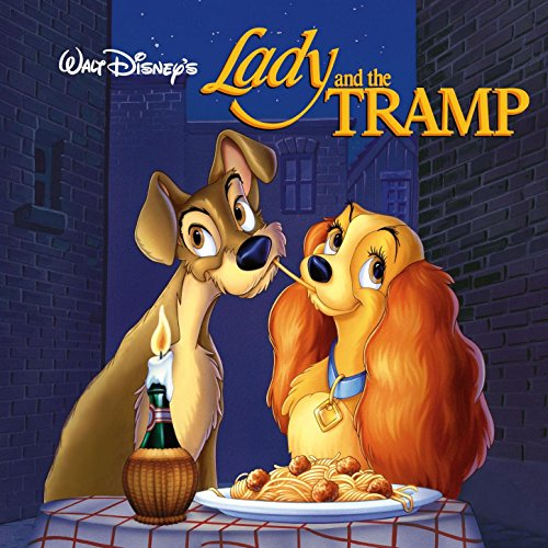 Lady And The Tramp Original So...