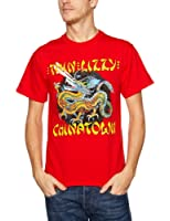 Plastichead Herren T-Shirt THIN LIZZY - CHINATOWN