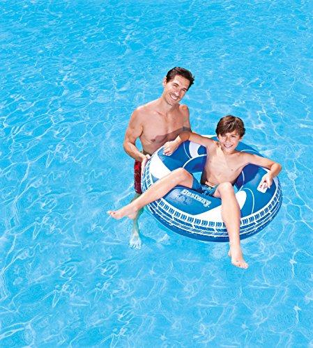Bestway Schwimmring Spiral, 102 cm - 2