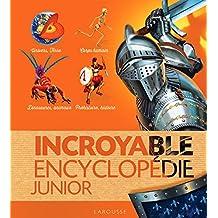 encyclopedie junior hachette