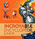 Incroyable encyclopédie junior