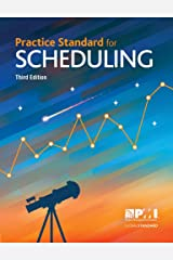 Practice Standard for Scheduling Paperback