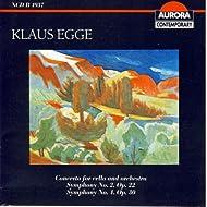 Klaus Egge