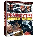 Frankensteins Horror-Klinik