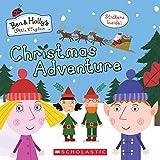 Christmas Adventure (Ben & Holly's Little Kingdom)