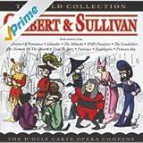 The Very Best Of Gilbert & Sullivan (2 CDs)