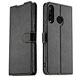 ELESNOW Case for Huawei P30 Lite with 2.5D Full Screen
