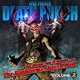 The Wrong Side Of Heaven And The Righteous Side Of Hell, Volume 2 [Explicit]