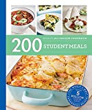 200 Student Meals: Hamlyn All Colour Cookbook (Hamlyn All Colour Cookery)