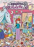Les enquêtes de Violette T2