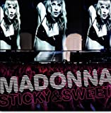 Sticky & Sweet Tour (CD+DVD)