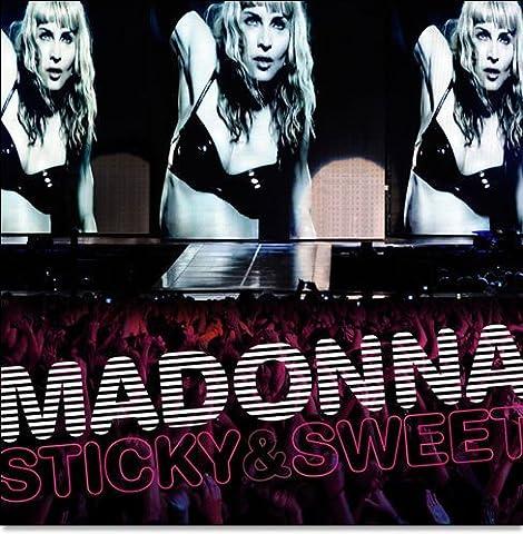 Sticky & Sweet Tour (CD+DVD)