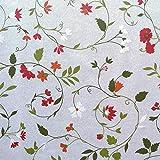 Beschichtete Baumwolle Streublumen Sommerblüte (Meterware,