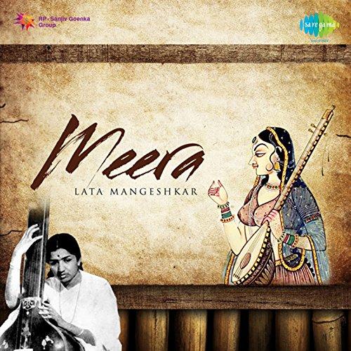 Meera - Lata Mangeshkar