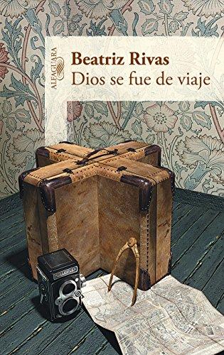 Dios se fue de viaje (Mapa de las lenguas) por Beatriz Rivas