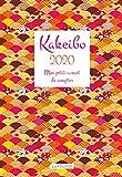 Kakeibo 2020 (Calendrier - Vie quotidienne)