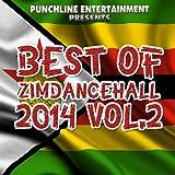 Best of Zimdancehall 2014, Vol. 2 (Punchline Entertainment Presents)