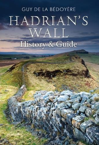 Hadrian's Wall: History and Guide (From Old Photographs) Middle East Wall Map