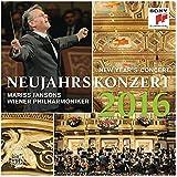 Neujahrskonzert 2016 / New Year's Concert 2016