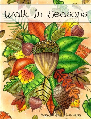 Walk In Seasons