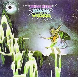 Demons & Wizards [Vinyl LP]