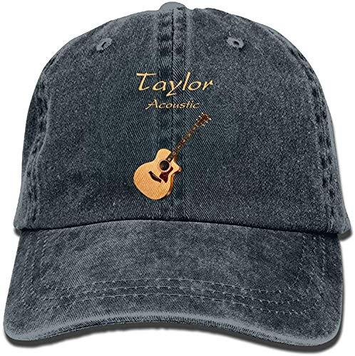 ingshihuainingxianruangangs Cappello da Cowboy per Chitarra Audio Regolabile,