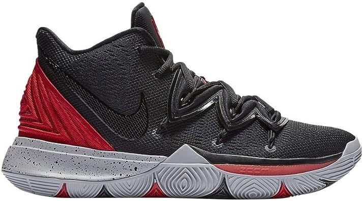 Nike Men's Kyrie 5 Basketball Shoes: Amazon.it: Scarpe e borse