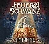 Anklicken zum Vergrößeren: Feuerschwanz - Methämmer (Extended) (Audio CD)
